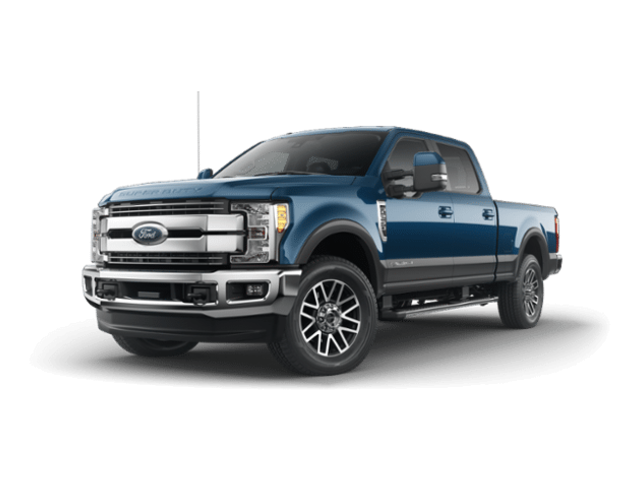 2018 Ford Superduty F-250 Lariat Truck